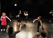 Thumbnail CAPTURING DANCE – DANCE DOCUMENTATION AS ARTISTIC PRACTICE