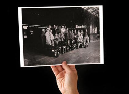 Thumbnail Artikel: Bewegung als Erinnerung