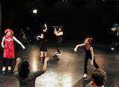 Thumbnail Capturing Dance – Tanzdokumentation als künstlerische Praxis