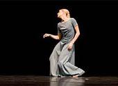 Thumbnail Video: Jane Dudley –Tanz als Agitation