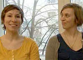 Thumbnail Video: Studenten über das Tanzerbe