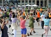 Thumbnail TANZLOKAL – Tanzfest Stuttgart