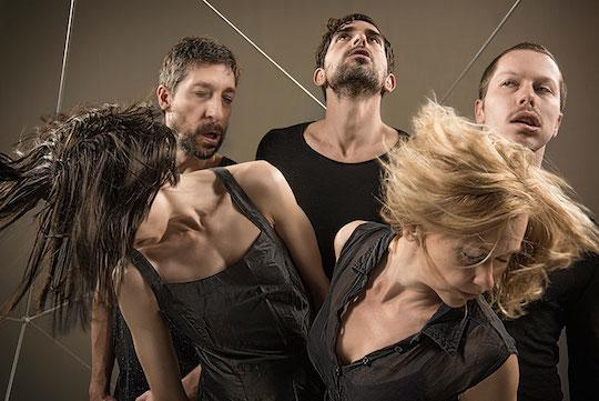 Header Image H.K. – Quintett